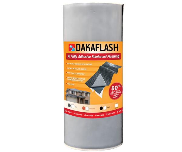 dakaflash roofing product